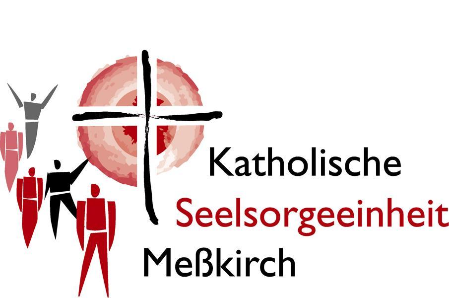 Logo Katholische Seelsorgeeinheit Meßkirch