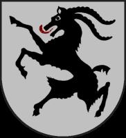 Wappen Menningen Baden