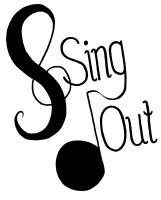 Logo Sing-Out