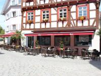 """Konditorei Café """"Hermann Brecht"""""""