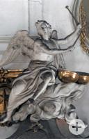 Engel der Stärke