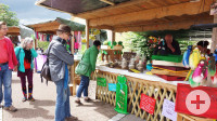 Handwerker- und Bauernmarkt