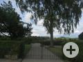Friedhof Rohrdorf