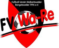 Vereinswappen des FV Walbertsweiler-Rengetsweiler