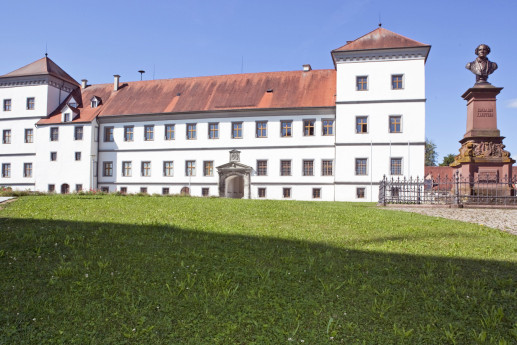 Schloss Messkirch