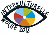 Interkulturelle Woche Logo