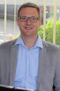 Stephan Frickinger