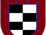Das Wappen von Heudorf