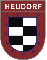 Wappen Heudorf bei Meßkirch