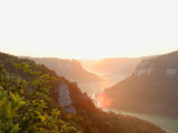 Eichfelsen Panorama von Andreas Stefan Geiger