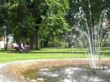 Hofgarten Meßkirch