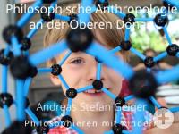 Philosphieren mit Kindern