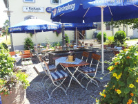 s'Rathaus am Brunnen Meßkirch-Schnerkingen