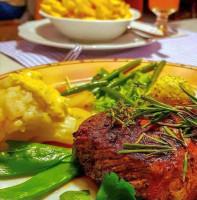 Landgasthof  Restaurant Frieden Meßkirch-Rengetsweiler