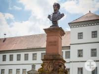 Kreutzer-Denkmal