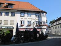 """Hotel """"Adler - Alte Post"""""""
