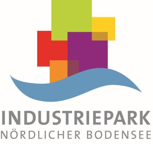 logo industriepark klein