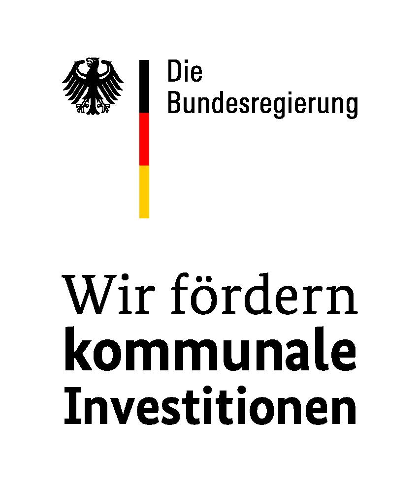 Offizielles Logo der Bundesregierung