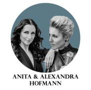 Portrait Anita und Alexandra Hofmann