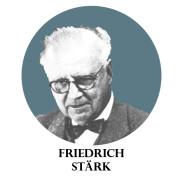 Portrait Friedrich Stärk