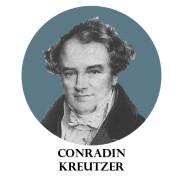 Portrait Conradin Kreutzer