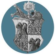 Familienwappen von Katharina von Zimmern